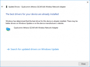 How to Backup and Restore Device Drivers in Windows 10