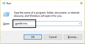 Do not Automatically Encrypt files moved to Encrypted folders in Windows 10